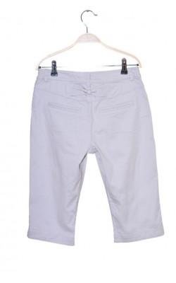 Pantaloni gri Noa Noa, funda spate, marime 38