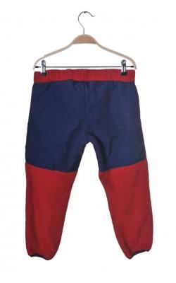 Pantaloni grosi polar si fas Helly Hansen, 7 ani