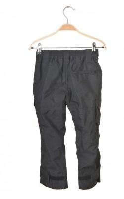 Pantaloni hardshell Bergans of Norway, 6-7 ani