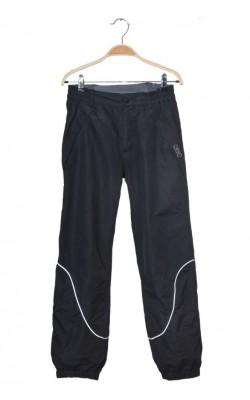 Pantaloni hardshell Reflex, 10-11 ani