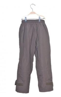 Pantaloni hardshell Skogstad, interior peliculizat, 8-9 ani