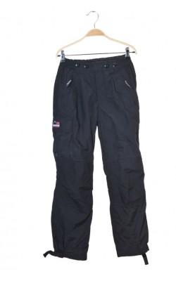 Pantaloni hardshell Varde Finetex, 12 ani