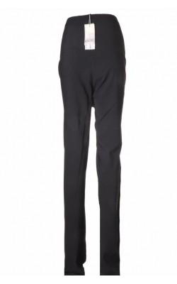 Pantaloni high waist slim fit Zizzi, talie ajustabila, marime 56