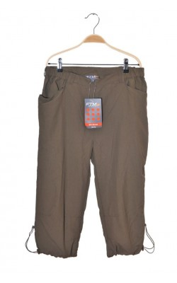 Pantaloni hiking softshell light Ftm Sports, marime 42