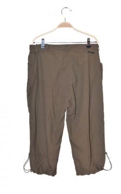 Pantaloni hiking softshell light Ftm Sports, marime 42