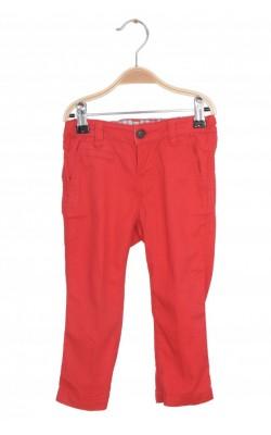 Pantaloni H&M L.O.G.G, talie reglabila, 12-18 luni