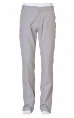 Pantaloni bumbac subtire H&M, marime 46