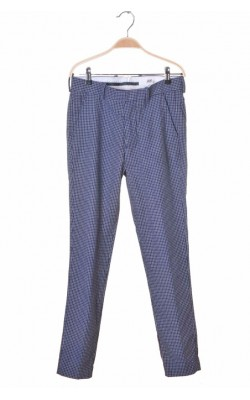 Pantaloni H&M, slim leg, marime 44
