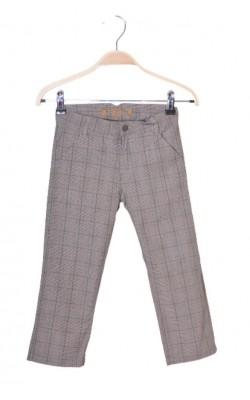 Pantaloni Hust&Claire, talie ajustabila, 4 ani