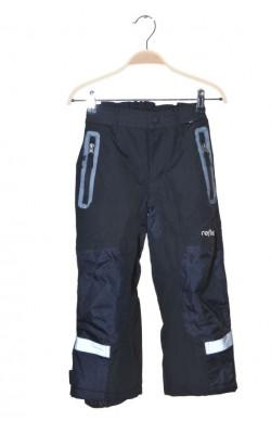 Pantaloni iarna vatuiti Reflex, 5-6 ani