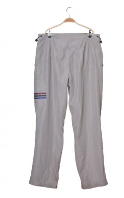 Pantaloni impermeabili Adidas, marime L