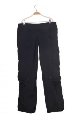 Pantaloni softhell antrenament Nike Dry Fit, marime 44