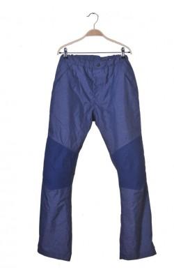 Pantaloni impermeabili drumetie H&M, 13-14 ani