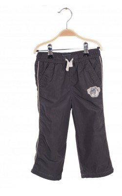 Pantaloni impermeabili Place, captusiti, 18-24 luni