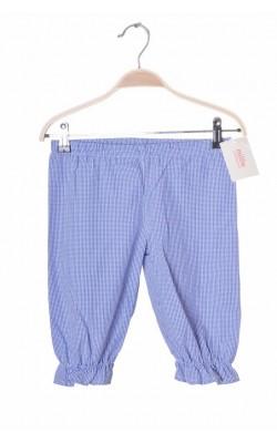 Pantaloni in patratele Milibe, 2-3 ani