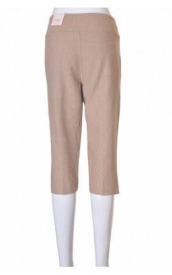Pantaloni JackPot, stofa lana, marime 38