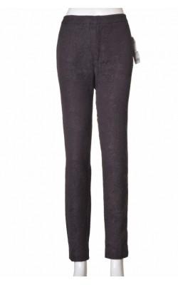 Pantaloni jacquard Gina Tricot, marime S