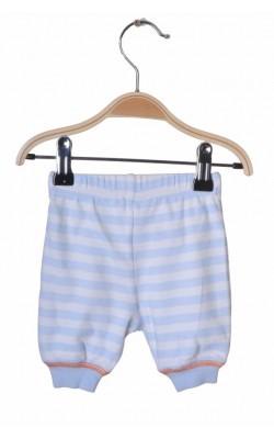 Pantaloni jerse bumbac Early Baby, 3.4 kg