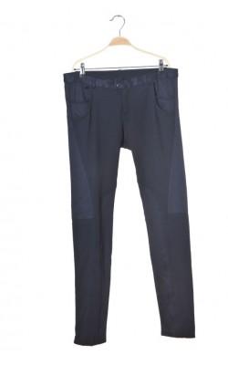 Pantaloni jerseu mix texturi Inwear, style Slim-Rider, marime 42