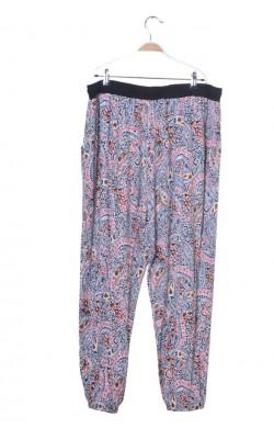 Pantaloni jerseu New Look, marime 48/50