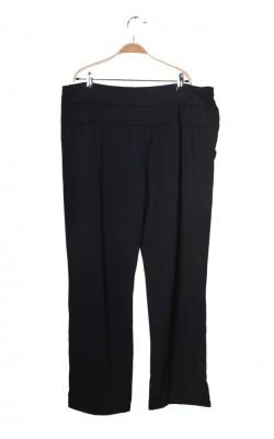 Pantaloni jerseu subtire, marime XXXL