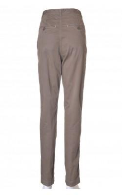 Pantaloni kaki Bruuns Bazaar, marime 38
