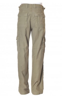 Pantaloni sport casual Life is Good, bumbac, marime S