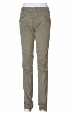 Pantaloni kaki Mos Mosh, marime 40