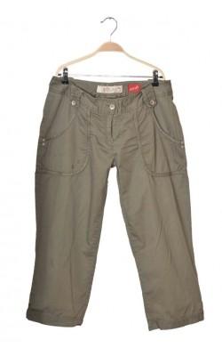 Pantaloni kaki Share, marime 44