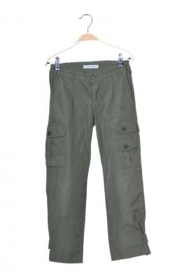 Pantaloni kaki Stormberg, 10-11 ani