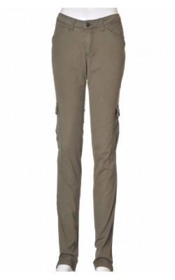 Pantaloni kaki Vero Moda, marime 38