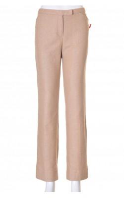 Pantaloni stofa lana Kenneth Cole, marime 38