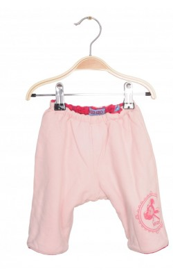 Pantaloni vatuiti Kenzo,  6 luni