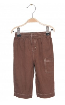 Pantaloni Kids Play, 6-9 luni