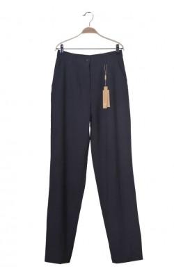 Pantaloni lana Choise by Danwear, talie inalta, marime 38