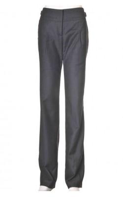 Pantaloni lana Marc O.Polo, drepti cu talie inalta, marime 38