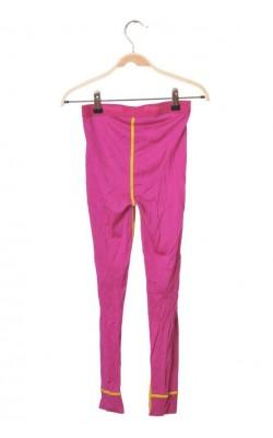 Pantaloni lana merinos Bergans of Norway, 8-9 ani