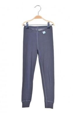 Pantaloni lana merinos IM'K Super, 6 ani