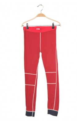 Pantaloni lana Ulvang, 10-12 ani