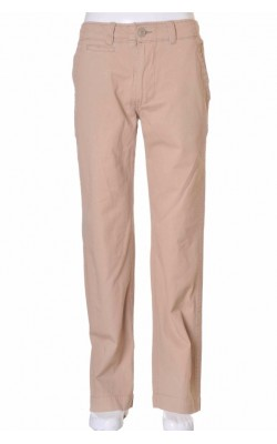 Pantaloni din bumbac Maddison, marime 32