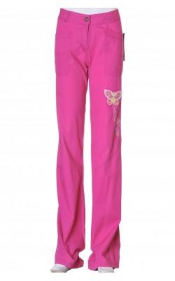 Pantaloni Maluva Trends Italy, marime 40
