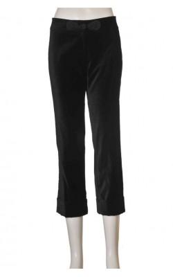 Pantaloni Mango, catifea, marime 36
