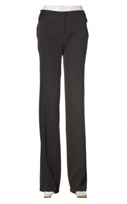 Pantaloni maro Floyd by Smith, croi drept, marime 40