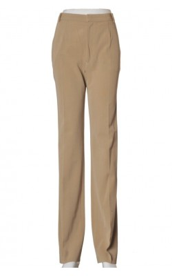 Pantaloni Massimo Dutti, amestec lana, marime 40