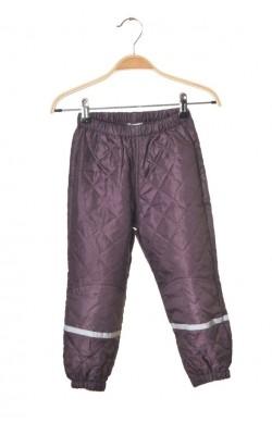 Pantaloni matlasati Basecamp, 3-4 ani