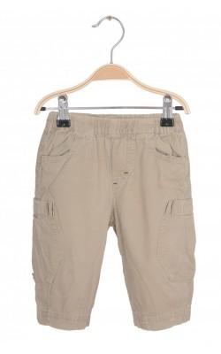 Pantaloni Me Too, velur captusit, 4-6 luni