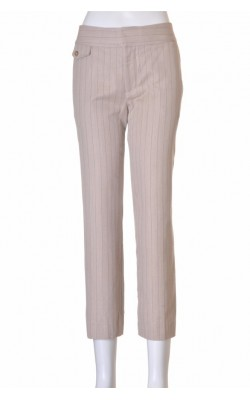 Pantaloni Merona, Hip&Tigh Cropped, Below Waist, marime 38
