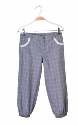 Pantaloni Minime by Kristine Vikse, talie ajustabila, 5-6 ani