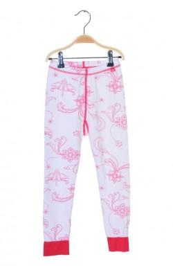 Pantaloni mix lana merinos Helly Hansen, 5-6 ani