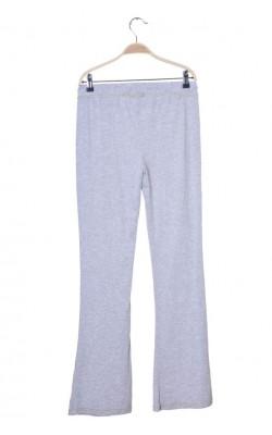Pantaloni mix lana merinos Maggy, marime M